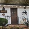 "Michie Tavern, Charlottesville, VA: ""Ordinary"" Dining Room"