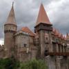 The Huniazilor Castle- Hunedoara