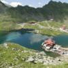 Balea Lake- Sibiu County