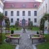 Brukenthal Museum- the Interior Court