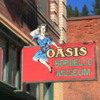 Wallace, Idaho -- Oasis Bordello Museum: This indeed was a brothel -- now a museum. It features some fascinating displays (nothing too racy but historically very interesting)
