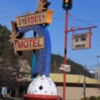 Wallace, Idaho -- Stardust Motel