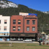 Wallace, Idaho -- Jameson Inn