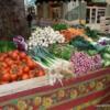 February vegetables, Aix