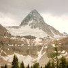 Mt. Assiniboine, British Columbia