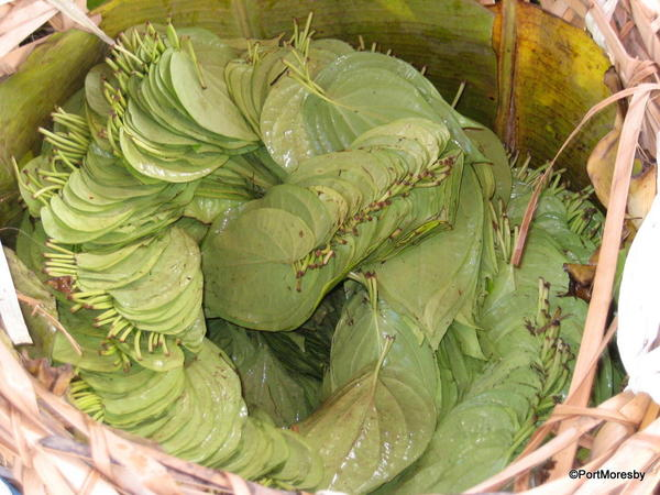 Paan Wrappers