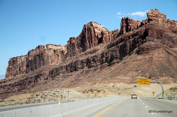 023 I-70 roadtrip heading east.