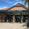 Train station, El Tigre, Argentina