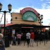 Family amusement park in El Tigre, Argentina