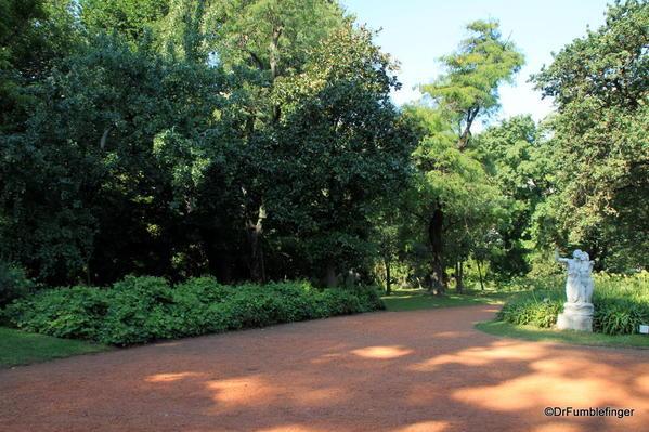 Buenos Aires, Jardin Botanico