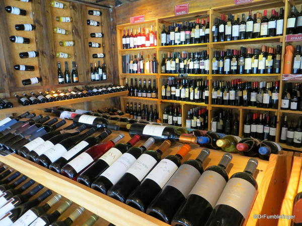 La Tienda de Vinos, El Calafate