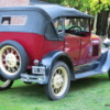 Spotted on the road, El Calafante.: 1929 Ford Model A