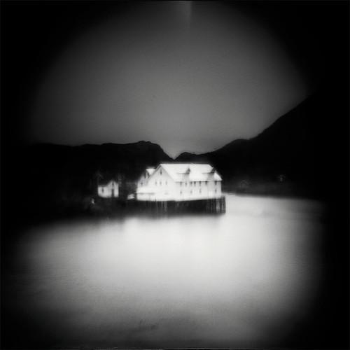Andrea Buzzichelli, Norway