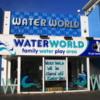 Portrush Harbor Waterworld