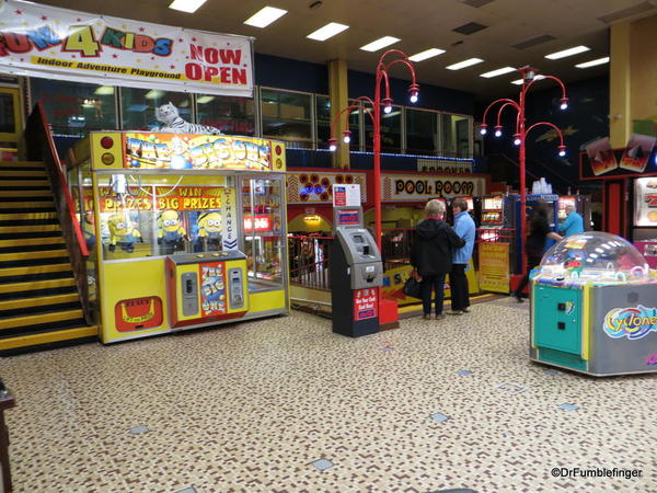 Portrush Arcade