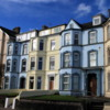 Portrush Victorian buildings