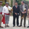 Traditional Maltese musical instruments #1