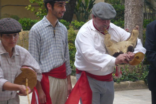 Traditional Maltese musical instruments #2