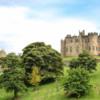 Almwick Castle, UK