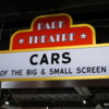Cars of Big and Small Screen, Heritage Park