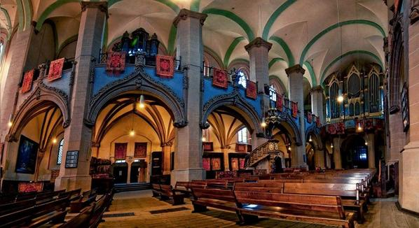 brasov-the-black-church-interior