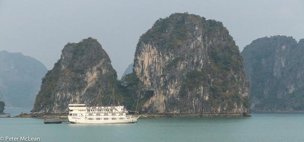 26 - Ha Long Bay-2