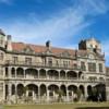 28 - Viceroy's residence in Shimla-3769: The Viceroy's Residence, Shimla