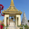 Phnom Penh-8071: The Palace grounds