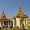 Phnom Penh-8072: The Palace grounds