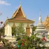 Phnom Penh-8077: The Palace grounds