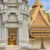 Phnom Penh-8085: Memorial to King's daughter lost to malaria