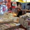 Candy shop, the Forks Market, Winnipeg