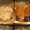 Handicrafts, the Forks Market, Winnipeg