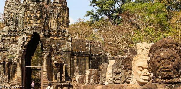 Angkor Temples -8139