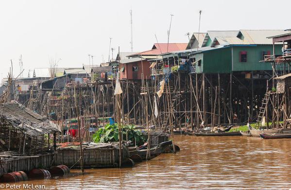 Tonle Sap Village-8388