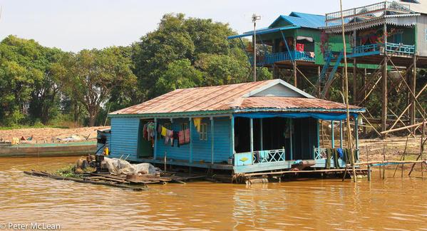 Tonle Sap Village-8400