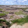 Horseshoe Canyon, near Drumhuller