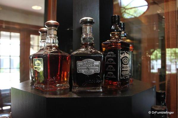 Lynchburg -- Jack Daniel's Distillery