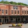 Lynchburg -- shops