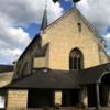 Eglise Saint Michel, Fontevraud Abbey