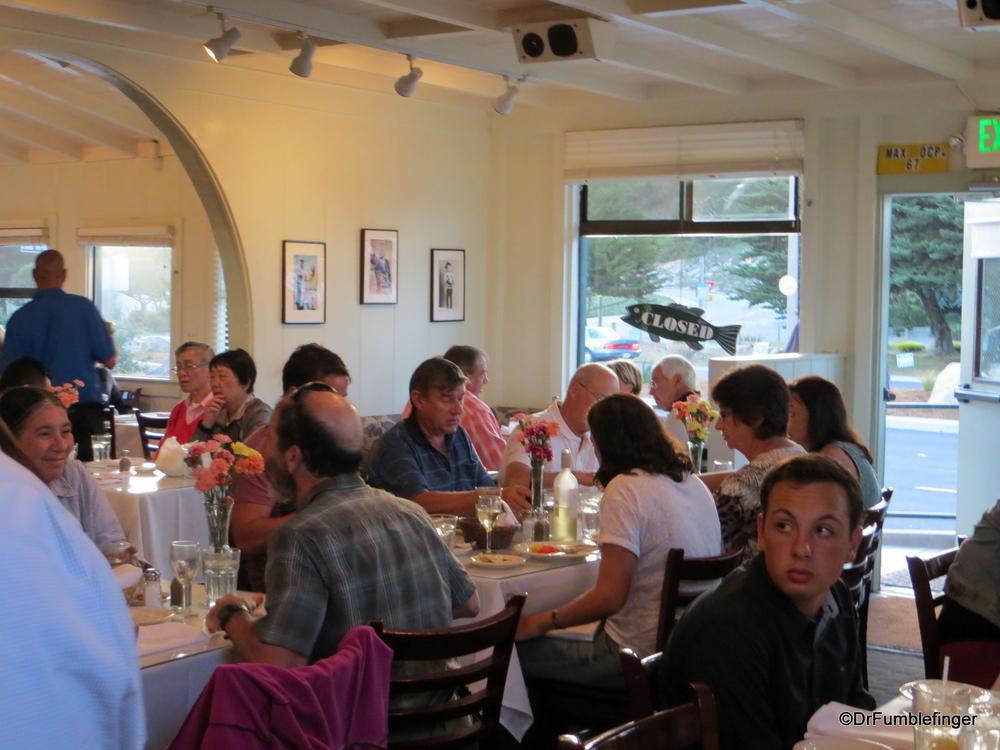 Monterey 39 s fish house california travelgumbo for Penns fish house