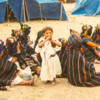 A brides camp