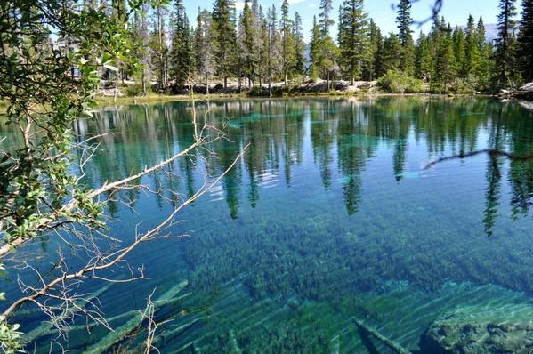 Grassi Lakes 2