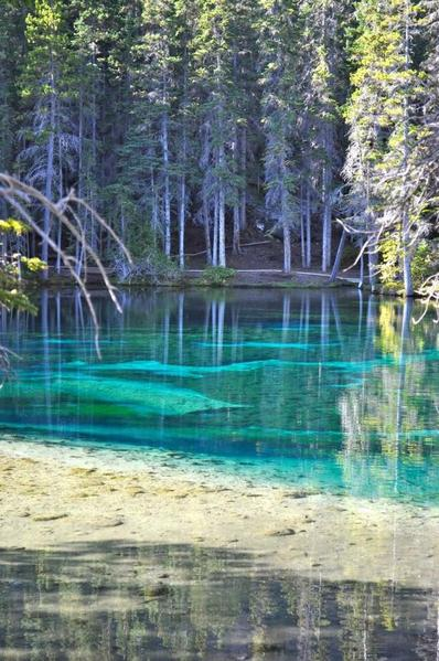 Grassi Lakes 3
