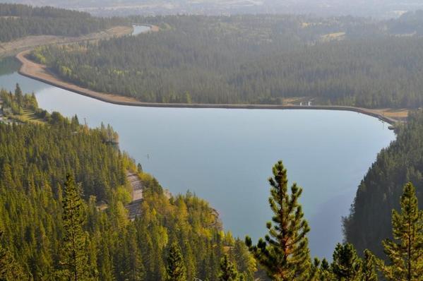 Grassi Lakes 5
