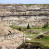 Horseshoe Canyon, viewed from the Canyon Rim