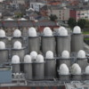 Guinness Storehouse.  Views from the Gravity Bar