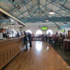 Guinness Storehouse Bar: Not the gravity bar, but featured a fine band