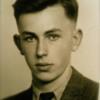 Reiner: Teenage Reiner before he departs for Russian Front