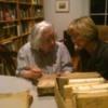 Lütte with Reiner Letters: Lütte explains old German Sütterlin script on letters